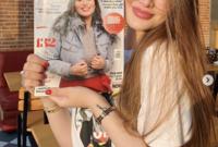 عملت روان أيضًا كمحررة في مجلة velvet الإنجليزية والتي تهتم بالموضة والجمال واللياقة البدنية