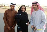 تزوجت من الكويتي حسين الصالح وأنجبت 3 أبناء هم جنان وجمانة وعلي