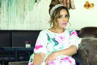 في مايو2019 تعرضت لأزمة قلبية و قامت بعملية قسطرة للقلب واستعانت بتركيب دعامة للقلب في أحد المشافي بالقاهرة