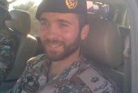 يعمل حاليًا كضابط في القوات المسلحة الأردنية برتبة عقيد ركن يرأس أيضا الاتحاد الأردني للكيك بوكس