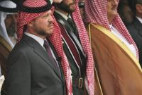 ويشارك هاشم بن حسين في لقاءات رسمية وكذلك الاحتفالات والمؤتمرات
