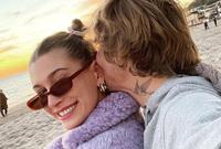 """ودافعت زوجة بيبر عنه وقالت: الذين يحاولون التقليل من شدة مرض لايم """"الرجاء إجراء البحث"""" لمعرفة المزيد عن ذلك المرض"""