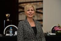 في المركز الثامن، المغربية نزهة حيات، والتي تشغل منصب رئيس مجلس الإدارة والرئيس التنفيذي للهيئة المغربية لسوق الرساميل (الجهة المسؤولة عن أسواق رأس المال غير المصرفية، مثل: البورصة وشركات تداول الأوراق المالية)، وهي تشغل هذا المنصب منذ عام 2016
