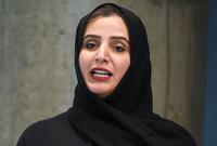 في المركز الـ13 تأتي الإماراتية عائشة بن بشر، والتي تشغل منصب المدير العام لشركة «دبي الذكية»