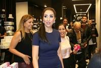 في المركز الـ19 تأتي المغربية سلوى إدريس أخنوش، والتي تشغل منصب المؤسس والرئيس التنفيذي لـ «مجموعة أكسال»