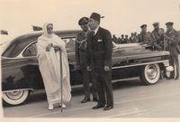 استطاع الملك السنوسي النهضة بالمستوى المعيشي للمواطن الليبي من تمتعه بأحد أقل متوسطات الدخول في العالم في أوائل الخمسينيات إلى كونه أحد المواطنين أصحاب الدخول العالية في الستينيات