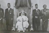 بعد نهاية حكم القذافي أعادت ليبيا الاعتبار للملك السنوسي وردت إليه الجنسية وأمواله وأملاكه الخاصة وإعادتها لورثته من أسرته بعد الاستيلاء عليها بعد الإطاحة به من الحكم