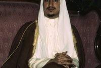 حكم من 12 ربيع الأول 1395 هـ / 25 مارس 1975م حتى توفى في 21 شعبان 1402 هـ / 13 يونيو 1982م
