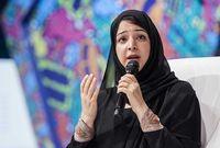 وكانت ريم الهاشمي ضمن قائمة مجلة أرابيان بيزنس لأقوى النساء العربيات لعام 2016