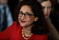 عملت نائبة للمدير العام لصندوق النقد الدولي، كما احتلت منصب نائب رئيس البنك الدولي، في 2016 اختارتها مجلة فوربس العالمية ضمن أقوى 10 سيدات عربيات عالميًا