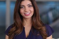 المصرية رنا القليوبي.. مهندسة ومخترعة مختصة بالذكاء العاطفي الصناعي، وقد طورت برنامجا لفهم المشاعر عبر تحليل تعابير الوجه من خلال الكاميرا