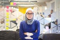 السورية نور شاكر.. رائدة في استخدام الذكاء الصناعي للتسريع في عملية صنع أدوية جديدة، وقد جذب عملها اهتمام شركات دواء عالمية