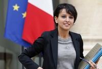 المغربية نجاة فالو بلقاسم.. شغلت منصب وزيرة حقوق المرأة والناطقة الرسمية باسم الحكومة الفرنسية في 2012 حتى 2014