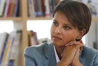 ثم أصبحت أول امرأة في تاريخ الجمهورية الفرنسية تشغل منصب وزير التربية الوطنية والتعليم العالي