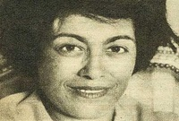 حكمت أبو زيد.. هي أول سيدة مصرية تعين في منصب وزيرة والثانية على مستوى العالم العربي