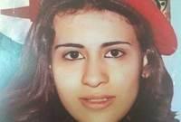 سناء محيدلي أول انتحارية في العالم.. هي أول فتاة فدائية قامت بعملية استشهادية ضد جيش الاحتلال الإسرائيلي في جنوب لبنان