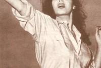 جميلة بوحيرد.. هي من أول المتطوعات في صفوف الفدائيين، وأحد أشهر مناضلات الثورة الجزائرية أثناء الإستعمار الفرنسي