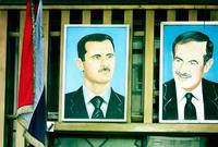 تولى الحكم بعد وفاة والده عام 2000 وهو يحكم سوريا منذ عشرين عامًا