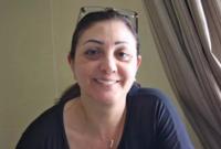تعد شقيقة زوجته مجد من المعارضين للنظام السوري وهربت إلى الأردن بعد اندلاع احتجاجات 2011
