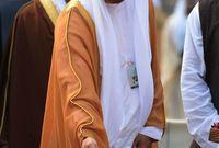تم تعيينه نائباً لولي عهد أبو ظبي عام 2003 إلى أن يتولى منصب ولي العهد عند خلوه