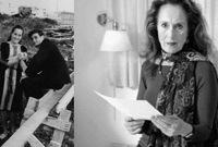 وذكرت مخرجة الفيلم أنها ألتقت بريتا الحقيقية فى برلين حيث تعيش الآن، وأن اسمها الحقيقى هو تامار بن عامى، وكانت تعمل راقصة، قبل تجنيدها بالجيش الإسرائيلى
