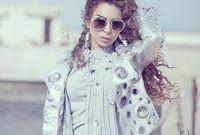 """وفي أغسطس 2018 أعلن مشاري العوضي عن طلاقهما وذلك بعدما طرحت فيديو كليب بعنوان """"مستفز"""" الذي كان من غنائها وإخراجها كما كتبت كلماته بنفسها أيضًا."""