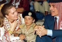 أنجبت نور من الملك الحسين 4 أبناء، وهي مهتمة حاليًا بالعمل الحقوقي والمجتمعي الأردني ولها العديد من الإسهامات في المنظمات الغير حكومية
