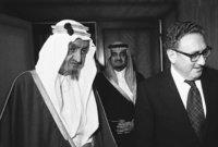 والملك فيصل بن عبد العزيز هو ثالث ملوك المملكة العربية السعودية، بعد والده الملك عبد العزيز وأخيه الملك سعود