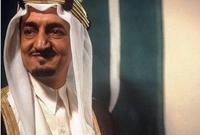 """في حوار أجرته قناة بي بي سي البريطانية مع الملك فيصل، وجه المذيع سؤالا له: """"أود ان أسأل جلالة الملك ما هو الحدث الذي ترغب في أن تراه يحدث الآن في الشرق الأوسط"""" فأجاب الملك: """"أول كل شيء زوال إسرائيل"""""""