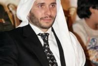 كان ضابط سابق بالجيش الأردني ووليًا للعهد حتى عام 2004