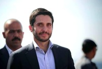 يترأس الأمير حمزة بن الحسين العديد من اللجان الأخرى منها الرياضية والبيئية