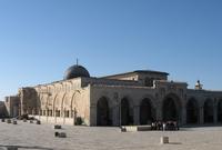 يوجد بالمسجد الأقصى 7 مساجد هي قبة الصخرة والجامع القبلي ومسجد البراق والمصلى المرواني ومصلى الأقصى القديم ومسجد المغاربة ومسجد النساء