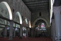 قبل أن يسترد ابنه الملك الصالح نجم الدين أيوب القدس والمسجد الأقصى مرة أخرى عام 1244
