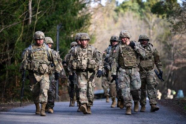 يحتل الجيش الأمريكي المركز الأول بقائمة أقوى جيوش العالم  لعام 2021 وفقًا لموقع جلوبال فاير باور المتخصص في الشئون العسكرية
