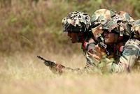 وتتميز الهند بوجود أكثر من 10 آلاف مدرعة وكذلك 4730 دبابة حربية