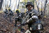 وتعتبر الأولى عالميا في امتلاك قوات احتياطية فيصل عدد جنودها لـ 3 مليون و100 ألف جندي احتياطي بينما تمتلك 600 ألف جندي فعلي