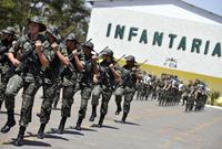 أما البرازيل فتأتي في المركز التاسع وعلى الرغم من وجودها في التصنيف العالمي لأقوى 10 جيوش في العالم إلا أن سلاحها البحري يعد ضعيفا بإجمالي قطع 112