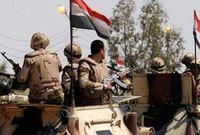 وتمتلك مصر صاحبة التاريخ الكبير  قوة عددية في الجيش تصل لـ 450 ألف جندي و480 ألف على قوة الاحتياط