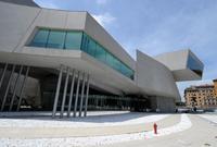 متحف الفن الوطني في روما