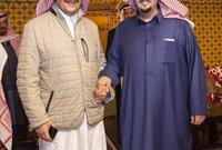 تقلد في حياة والده الملك فهد منصب وزير الدولة عام 1998 وكان عضوًا كذلك في مجلس الوزراء