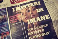 """وأثارت شهادتها الجدل في إيطاليا والعالم كله حينما قالت أن برلسكوني قضى ليلة مع فتاة قاصر تدعى """"كريمة المحروقي"""" مقابل المال"""