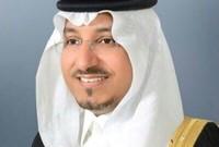 منصور بن مقرن بن عبد العزيز آل سعود  نائب أمير منطقة عسير