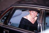 اهتم العالم بأسره بحادثة وفاتها حيث كانت نتيجة حادث مروري مروع في باريس منتصف ليل 31 أغسطس عام 1997