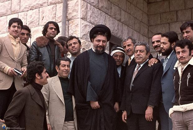 موسى الصدر المعروف بالإمام موسى الصدر فيلسوف ورجل دين شيعي شهير، من مواليد يونيو عام 1928، ولد في أحد المدن الإيرانية وتلقى تعليمه الجامعي في جامعة «طهران»