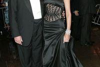 ميلانيا هي الزوجة الثالثة لدونالد ترامب وله منها ابن واحد هو بارون ترامب