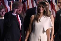 تم تصنيفها بين أكثر سيدات البيت الأبيض أناقة خلال فترة تولي زوجها الرئاسة