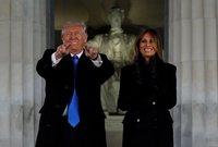 انتهت فترة ولاية دونالد ترامب لرئاسة الولايات المتحدة الأمريكية في يناير 2021