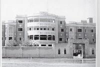 وهبه الملك سعود للدولة وتم اعتماده كمقر لمجلس الوزراء إلى أن تم نقل المجلس لـ«قصر اليمامة»، أصبح مَقَرًّا لـ«ديوان المظالم»