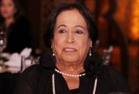 تعد من أبرز فنانات الخليج ولقبت بسيدة الشاشة الخليجية لكثرة أعمالها