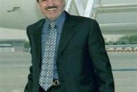 بلغت ثروته وفقًا لمؤسسة فوربس العالمية أكثر من 14 مليار دولار .. وحمل لقب أغنى رجل عربي لفترة طويلة قبل أن ينتزعها منه الوليد بن طلال